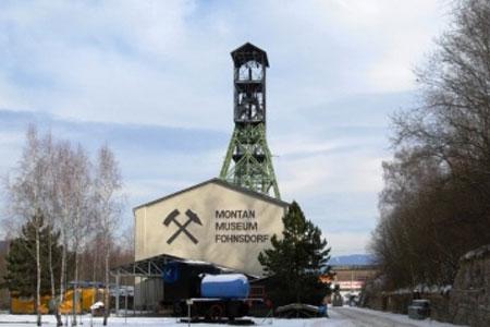 Montanmuseum Fohnsdorf