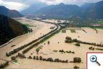 Ennshochwasser August 2002