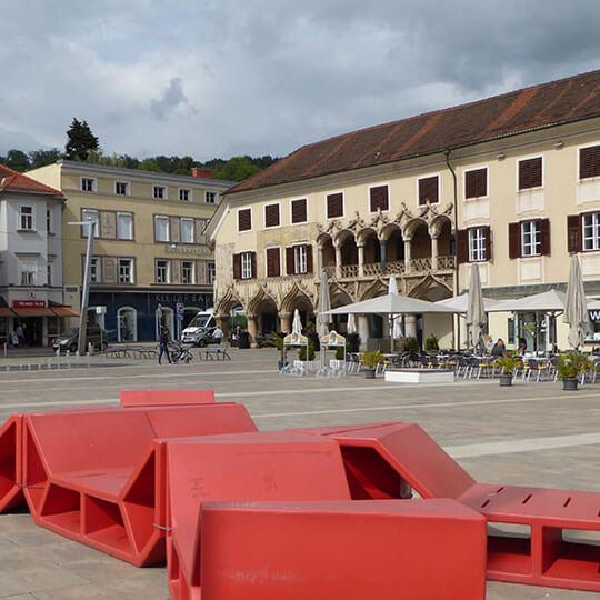 1.2 Regionalgeographisches Kurzportrait der Steiermark