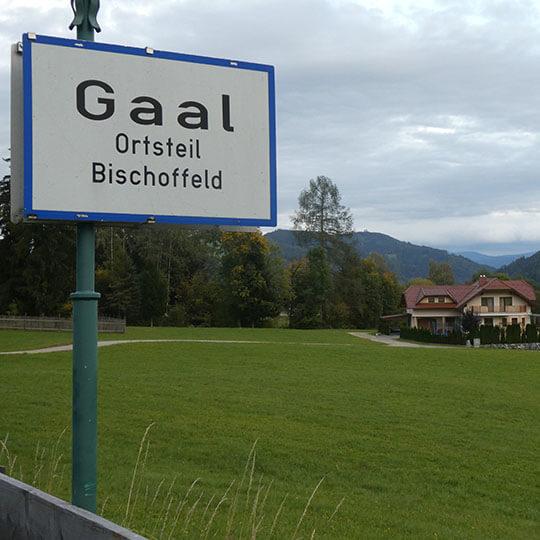 1.3 Die Gemeinden der Steiermark