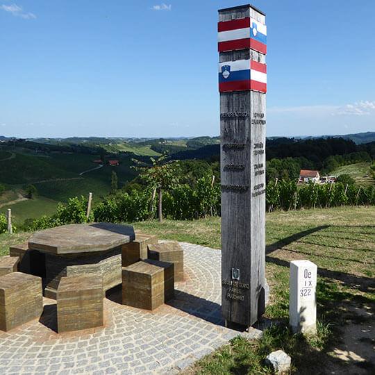 2. Die Steiermark in ihrem Umfeld