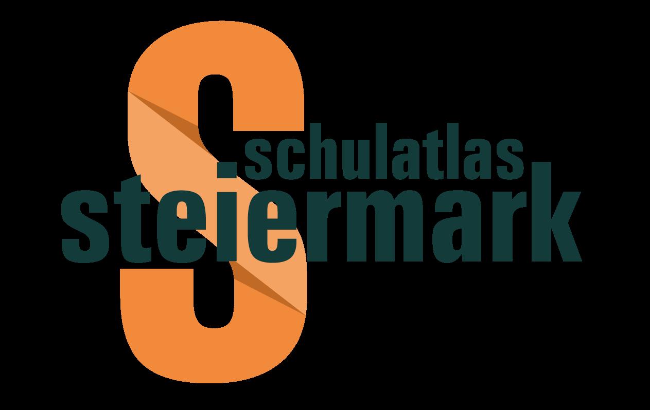 Schulatlas Steiermark